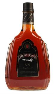 Christian Brothers Brandy VS 375ml